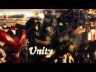Transformers: Prime [Music Video] - Unity