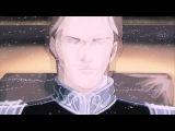 Легенда о героях галактики 60 Рус. Озвучка  Legend of Galactic Heroes - 060 Yours Studio