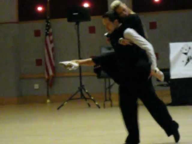 Day of Dance Professional Performance V-Waltz - Daniella Karagach and Pasha Pashkov