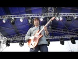 Первый гитарный в Плёсе - Дмитрий Малолетов