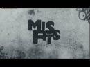 Misfits / Отбросы 1 сезон - 4 серия 1080p