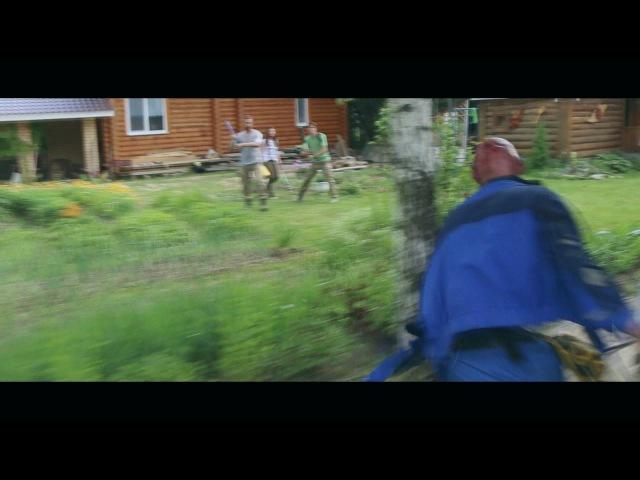 Тизер 5 Фильм ВИРИОН (Virion film)