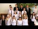Об'єднаний хор Нічка та радісна зоряно світила