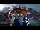 Transformers Forged to Fight - PAX East 2017 Trailer