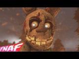 [SFM FNAF] Five Nights at Freddys Animation Song