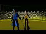 MMD Bill &amp Will Cipher(Gravity Falls )-Happy Haloween