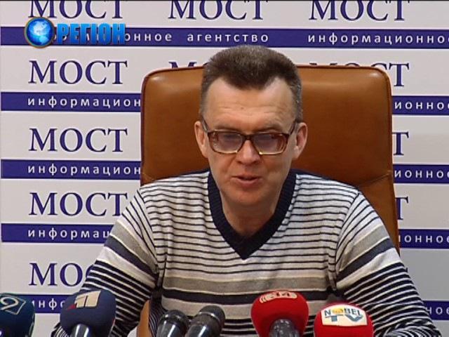 Оцінка погодних аномалій в Дніпропетровській області