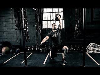 Full Body Kettlebell Workout for MMA Strength full body kettlebell workout for mma strength