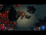 Path of Exile - Jonathan Rogers, Technical Director, Discusses 2.4.0 Performance Improvements.