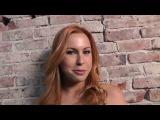Adult film star Edyn Blair with an amazing stripper story