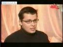 """Рената Литвинова и Гарик """"Бульдог"""" Харламов"""