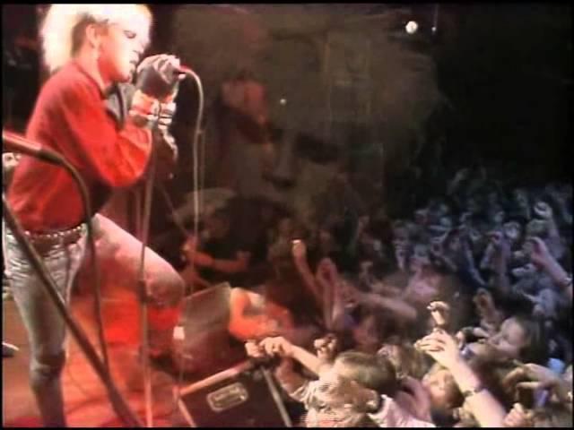 Dingo-1985-Tavastia Klubi
