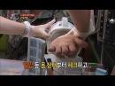 진짜 사나이 - 입대 후 처음으로 헌혈에 동참~ 헌혈 가능할까?, 18 EP27 20131013