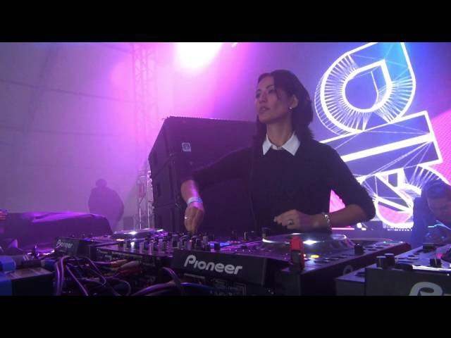HardTechno: Fernanda Martins @ Aquasella Festival SPN AUG/2015 (VideoSet)