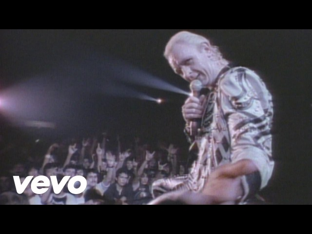 Judas Priest - Hell Bent for Leather (Live from the Fuel for Life Tour)