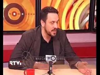 Катынь - Максим Шевчевченко vs Эхо Москвы (Бунтман)
