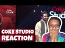 Atif Aslam, Tajdar-e-Haram, Coke Studio Season 8, Episode 1. REACTION