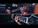 Killswitch Engage - Rose Of Sharyn (Guitar Cover 2016)