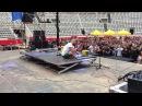 Dario Rossi en Barcelona