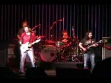 PAUL GILBERT, JOHN PETRUCCI &amp  JOE SATRIANI G3 - Foxy Lady  &amp Purple Haze