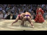 Sumo -Nagoya Basho 2016 Day 13, July 22nd -大相撲名古屋場所 2016年 13日