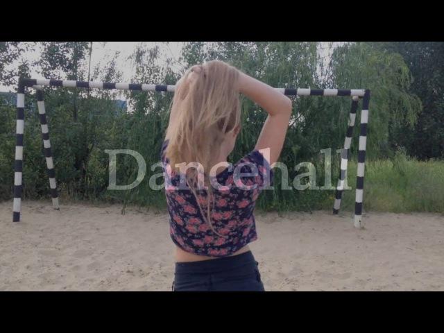 Dancehall_-_Horeo Braginets