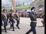 Феодосия отметит День Победы парадом и праздничным салютом