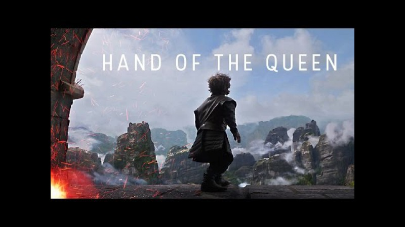 (GoT) Tyrion Lannister   Hand of The Queen