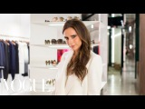 73 Questions with Victoria Beckham Vogue