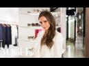 73 Questions with Victoria Beckham Vogue