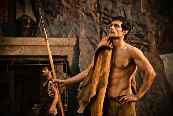 ????Захватывающая подборка фантастических фильмов мифологий.