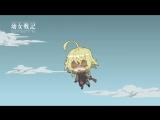 [SHIZA] Военная хроника маленькой девочки / Youjo Senki TV [ONA] - 0 серия [MVO] [2017] [Русская озвучка]