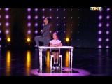 Танцы на ТНТ(Дети) - Баина и София Овчинникова