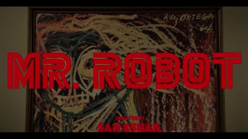 Мистер Робот / Mr.Robot - 1 сезон 6 серия