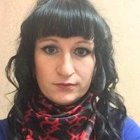 Анастасия Подройкина