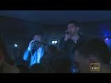 Аркадий Кобяков и Юрий Кость - А над лагерем ночь (24.05.2013)