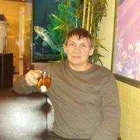 Анкета Николай Потехин