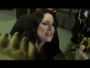 """Russia, see you soon"" Amy Lee"
