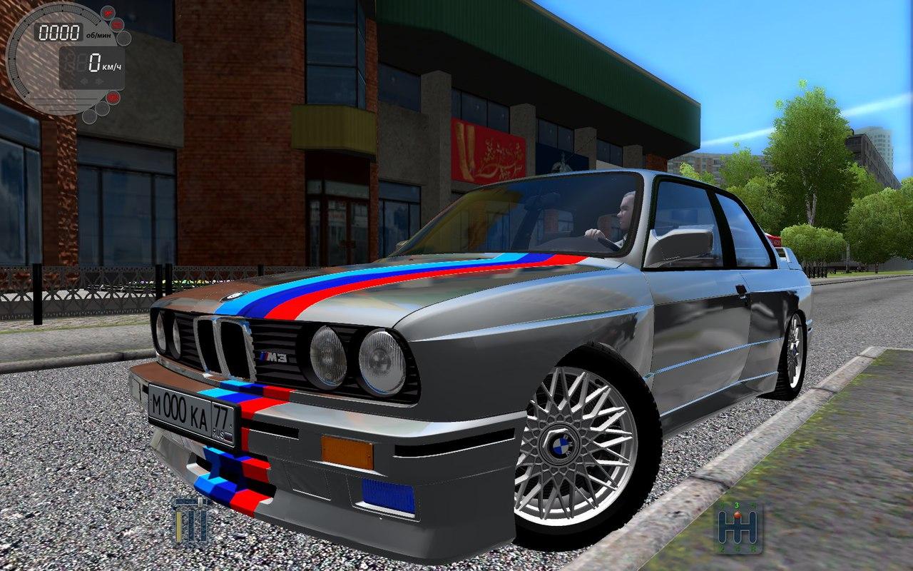 BMW - E30 ///M3