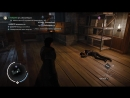 Геймплей Assassin's Creed Syndicate за Иви PS4