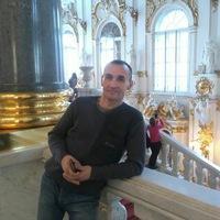 Анкета Dmitry Maslovsky