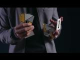 Нереальное владение колодой карт