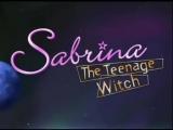 Сабрина  маленькая ведьма Открывающие титры (англ.)