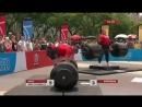 Эдди Холл VS Жидрунас Савицкас VS 370 кг
