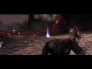 Warhammer- Mark of Chaos - Battle March (Orcs Campaign Cutscene 2)