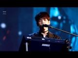 Фанкам 170318 DAY6 (Фокус на Вонпиля) - How Can I Say  @ SCG Super Live Concert