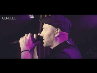 Poets of the Fall — Drama for Life (Live at Genelec Music Channel)