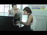 20.05.2011 Jang Geun Suk interview on Fuji TV