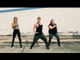 Meghan Trainor - Me Too _ The Fitness Marshall _ Cardio Concert