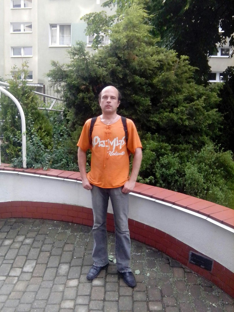 Руслан Бутенко, Днепродзержинск - фото №3